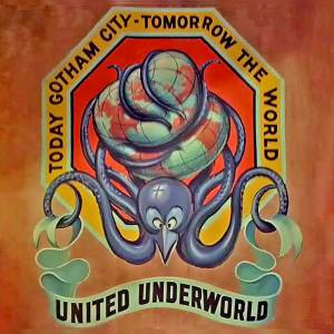 United Underworld emblem